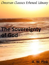Sovereignty of God - eBook