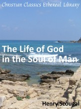 Life of God in the Soul of Man - eBook