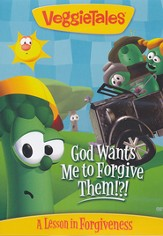 God Wants Me to Forgive Them? DVD