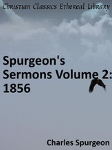 Spurgeon's Sermons - eBook
