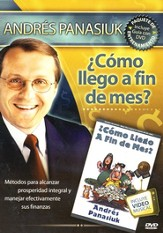 ¿Cómo Llego a Fin de Mes?  (How Do I Make It 'Til the End of the Month), DVD