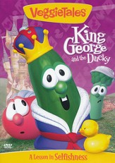 King George & the Ducky, DVD