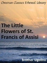 Little Flowers of St. Francis of Assisi - eBook