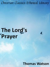 Lord's Prayer - eBook