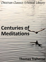 Centuries of Meditations - eBook