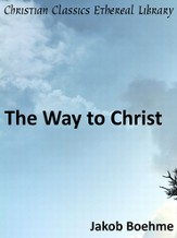 Way to Christ - eBook