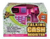 Talking Cash Register, Pink