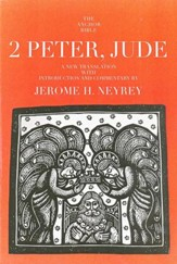 2 Peter, Jude: Anchor Yale Bible Commentary [AYBC]