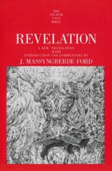 Revelation: Anchor Yale Bible Commentary [AYBC]
