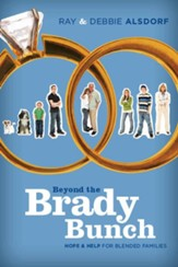 Beyond the Brady Bunch - eBook