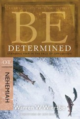 Be Determined - eBook