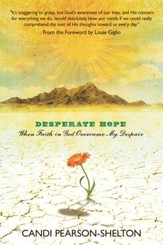 Desperate Hope - eBook