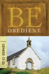 Be Obedient - eBook