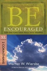 Be Encouraged - eBook