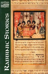 Rabbinic Stories (Classics of Western Spirituality)