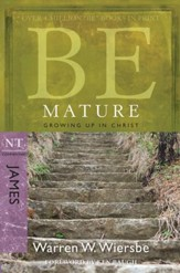 Be Mature - eBook