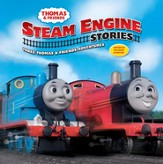 Thomas and Friends: Steam Engine Stories (Thomas and Friends) - eBook