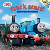 Track Stars! (Thomas & Friends) - eBook