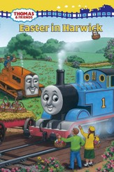 Easter in Harwick (Thomas and Friends) - eBook