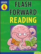 Flash Forward Reading: Grade 4