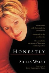 Honestly - eBook