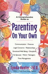 Parenting on Your Own - eBook