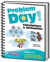 Problem of the Day Calculations & Estimation