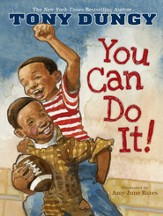 You Can Do It! - eBook