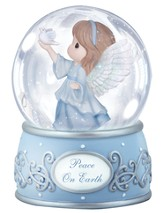 Peace on Earth, Water Globe