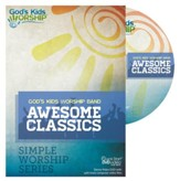 Simple Worship Series: Awesome Classics