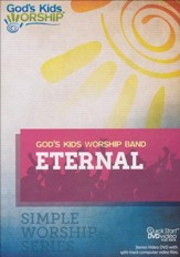 Simple Worship Series: Eternal