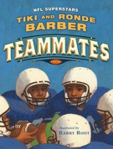 Teammates - eBook