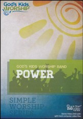 Simple Worship Series: Power