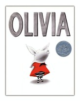 Olivia: with audio recording - eBook