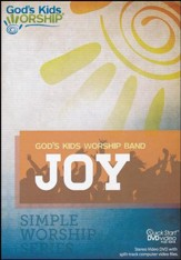 Simple Worship Series: Joy