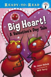 Big Heart!: A Valentine's Day Tale - eBook