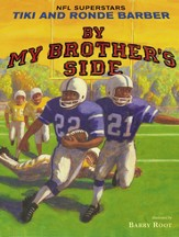 By My Brother's Side - eBook