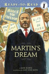 Martin's Dream - eBook