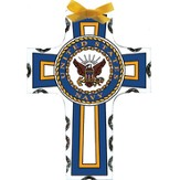United States Navy, Cross Suncatcher