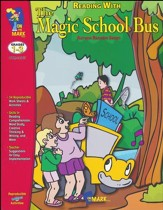 Reading with the Magic School Bus Grades 1-3