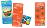 Mountain Adventures, Activity Card with 6 Repositionable Stickers