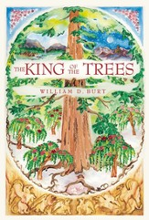The King of the Trees - eBook