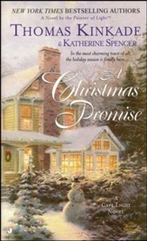 A Christmas Promise, A Cape Light Novel #5, Mass Market Edition