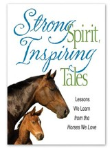 Strong Spirit Inspiring Tales Book