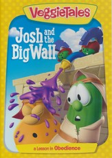Josh and the Big Wall - Repackaged