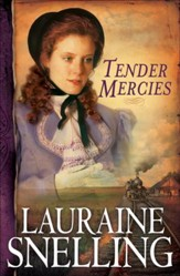 Tender Mercies - eBook