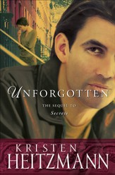 Unforgotten - eBook