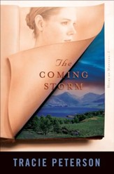Coming Storm, The - eBook