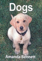 Dogs Unit Study on CD-ROM, Updated Ed.