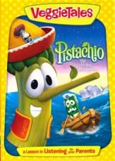 Pistachio (Repackaged)